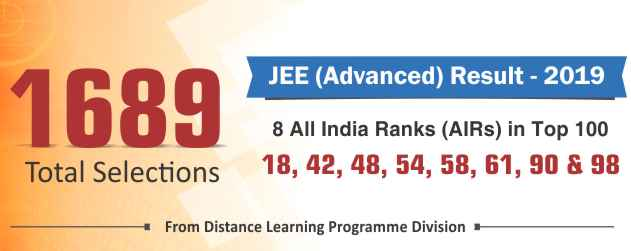 JEE-Advanced Result 2019
