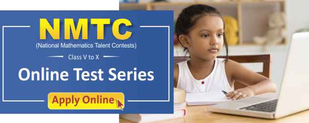 NMTS Online Test Series Class V to X