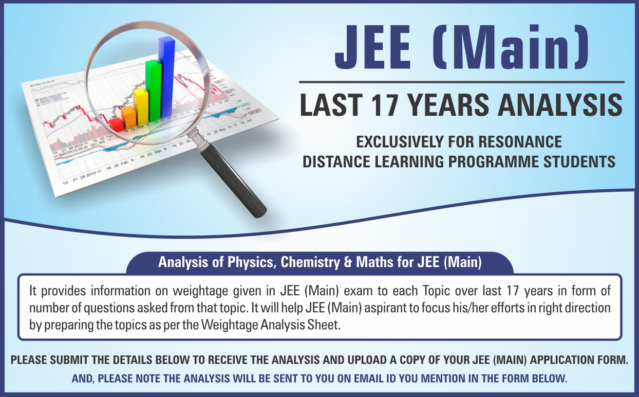 JEE-Main-Analysis-Last-17-Yrs